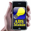 ABS Mobile allow you to keep in touch with ABS